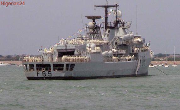 'Navy needs $250m to refit NNS ARADU'