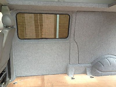 t5 camper grey carpet google search camper van. Black Bedroom Furniture Sets. Home Design Ideas