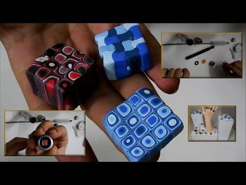 0074 - Vidéo - Tuto - Vos Créations avec une extrudeuse (Clay Gun) - FIMO PRO - YouTube