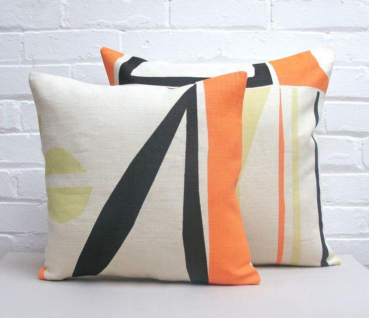 Tamasyn Gambell   Slice Cushions   www.tamasyngambell.com