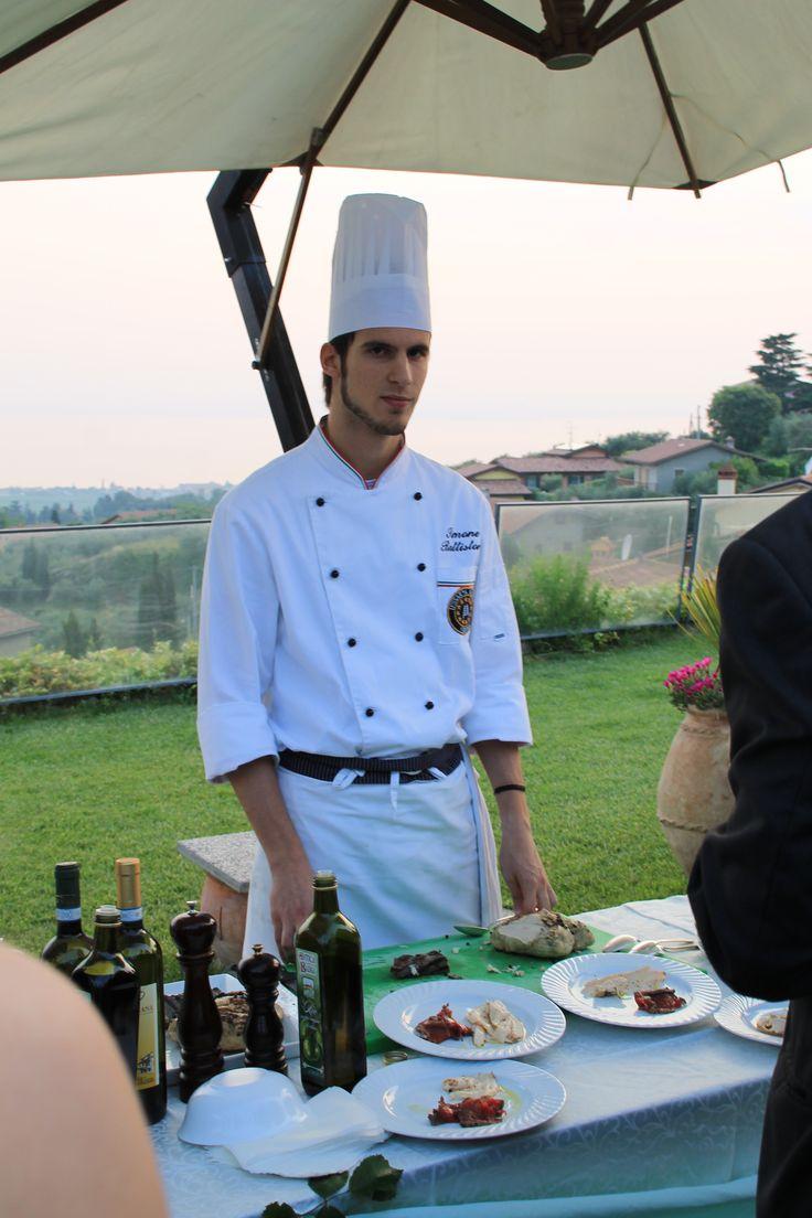 Simone Serata di Gala 29/5/2012