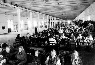 fábrica de tabacos la coruña ,cigarreras
