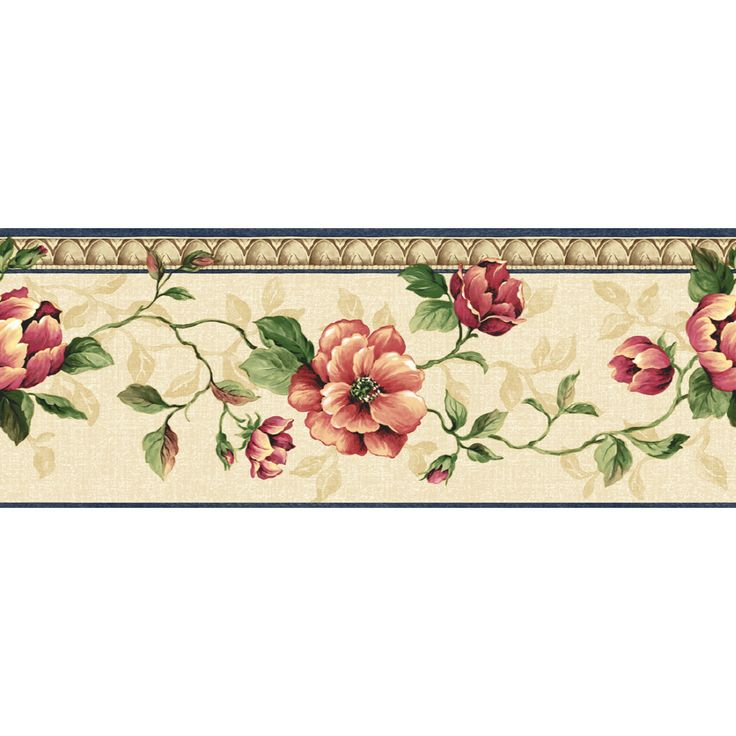 104 best victorian rose wallpaper border images on on border wall id=89377