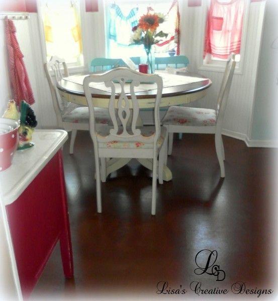 Best 25+ Painting Laminate Floors Ideas On Pinterest | Paint Laminate Floors,  Paint Laminate Wood And Painted Furniture