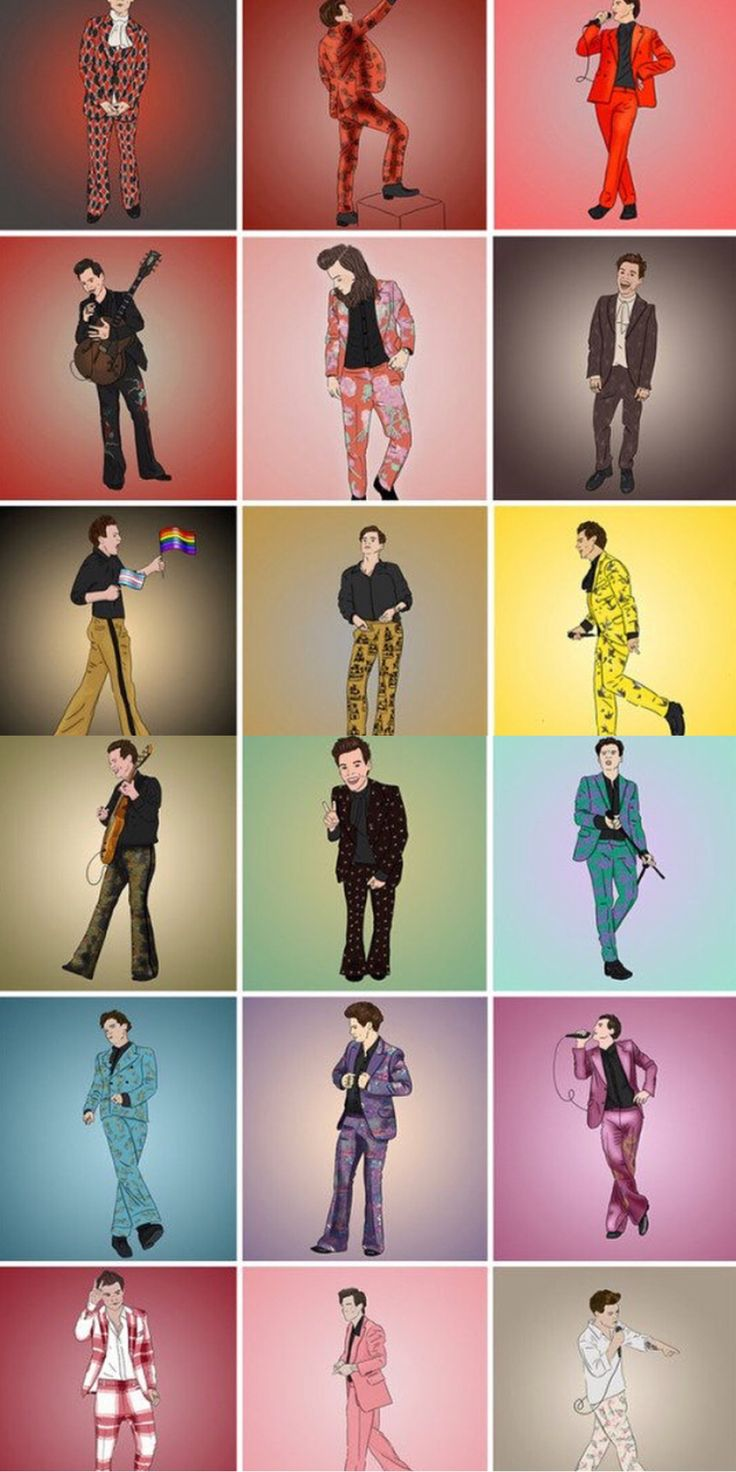 Truly this is AMAZING <<< i loveeee harrys suits! He can always pull them off too