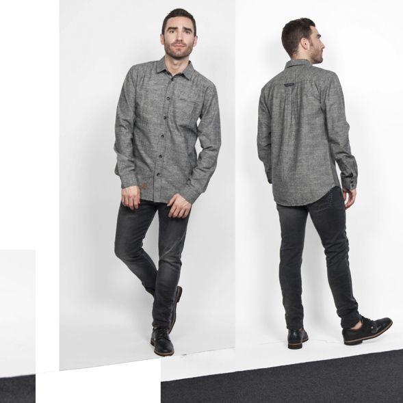 XMAS LOOK #anglestore #look #inspiration #man #simplicity #design #fashion #gift #grey #xmas #minimal #xmasgift