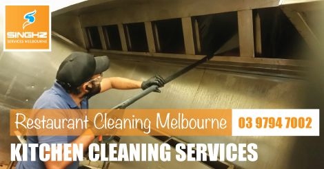 We clean your kitchen exhaust and duct system from head to toe. Our canopy fan cleaning services in Melbourne include exhaust canopies, exhaust fans, ducts and filters cleaning in your commercial kitchen. #CanopyCleaning #DuctCleaning #KitchenCleaning #RestaurantCleaning