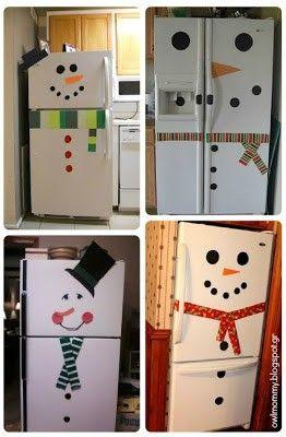 Ιδέες για Χριστουγεννιάτικη διακόσμηση.. - Craftaholic