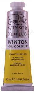 Winsor & Newton Winton Yağlı Boya 26 Lemon Yellow Hue