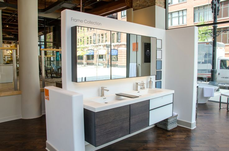 pin by studio41 home design showroom on river north showroom pinter