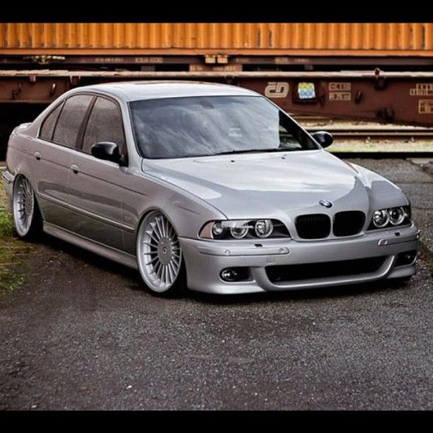 BMW M5 E39 aftermarket wheels... - Page 168 - BMW M5 Forum and M6 Forums