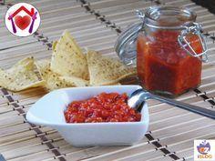 Salsa piccante messicana