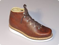 Seil Marschall Mont Blanc Boot. Hand made in Germany, Norwegian welt. Maybe the last boot you'll ever need.