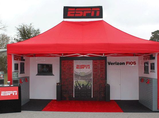 Canopy Tent Accessories | Event Tents & Signage