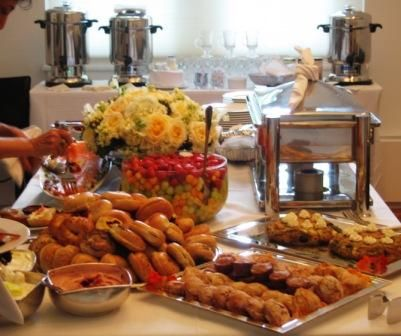 Brunch Sunday Wedding ReceptionsWedding CateringBreakfast RecipesBrunch