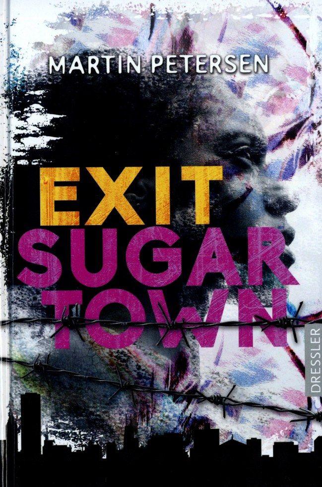 Martin Petersen - Exit Sugartown