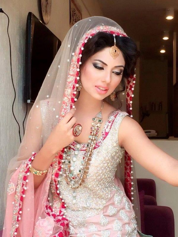 Sunita Marshal- Top 10 Fashion Models of Pakistan