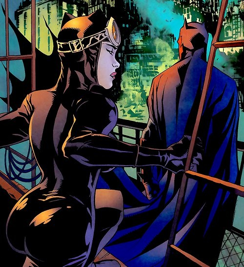 batman and catwoman halloween costumes