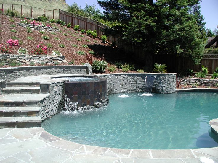 1000 images about ahhhh hot tubs on pinterest hot for Pool design austin