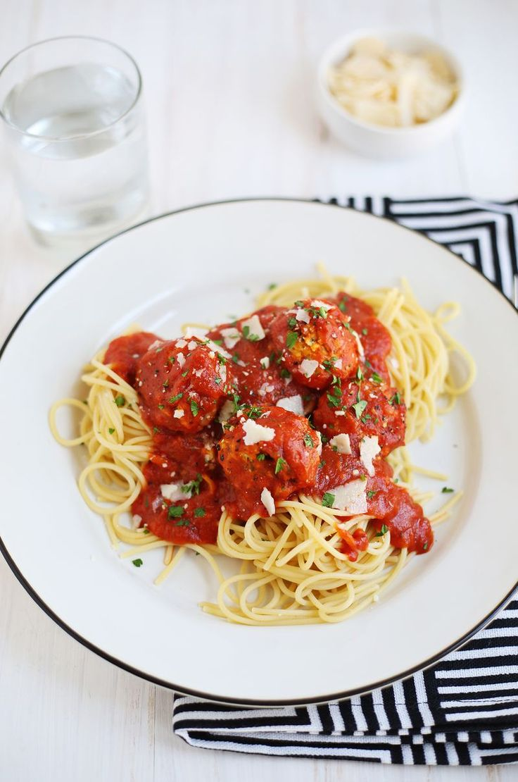 Easy veggie homemade meatball recipe http://www.caccabe.it/