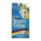 Purina Puppy Chow Complete Nutrition Formula Dry Dog Food 44 lbs ** You can find more details by visiting the image link.