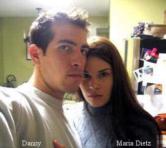 Danny Dietz   Maria Dietz -