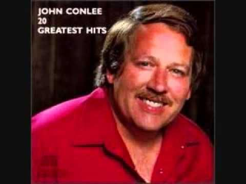 John Conlee- Miss Emily's Picture -1981 YouTube