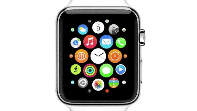 How The Apple Watch Will Work | Co.Design | business + design