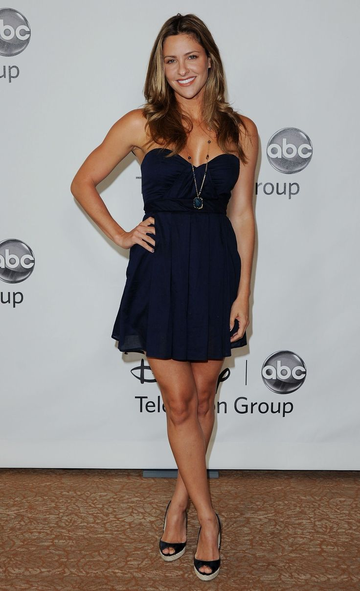 Jill Wagner, TV Actress