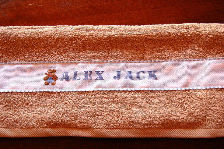 Alex Jack Teddies