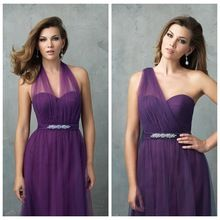 Shop purple bridesmaid dresses online Gallery - Buy purple bridesmaid dresses for unbeatable low prices on AliExpress.com