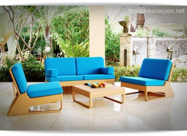 balkon mobilyaları