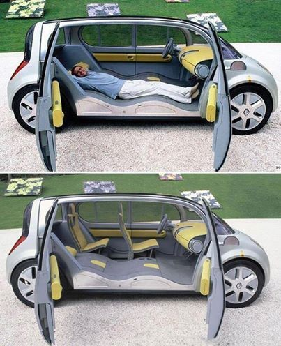 Renault Creative Automobile