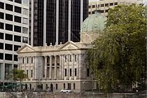 Customs House, Brisbane Australia
