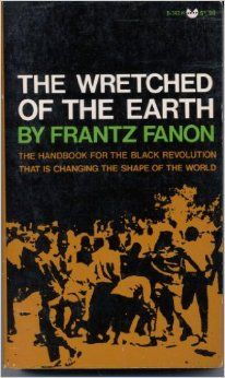 fanon black skin white masks essays about education