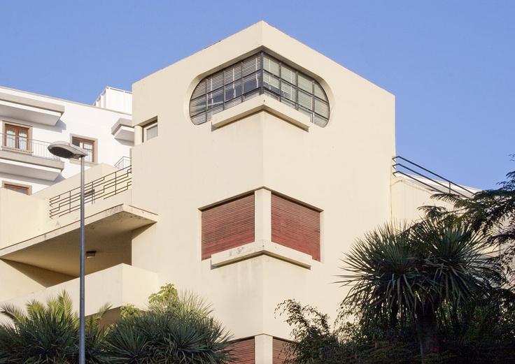 15 best arquitectura racionalista en canarias images on for Arquitectura racionalista