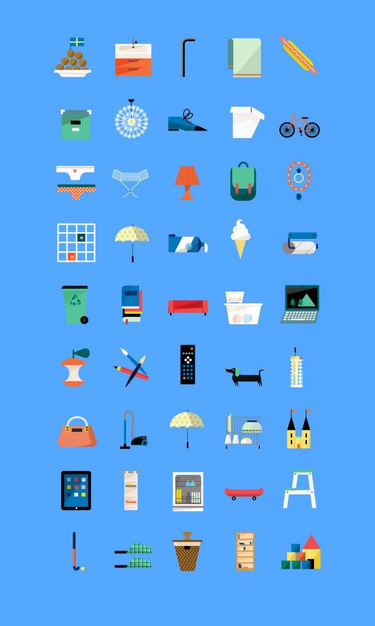 sue doeksen / IKEA APP