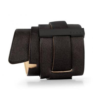 Bracelet de force cuir homme Ursul Paris