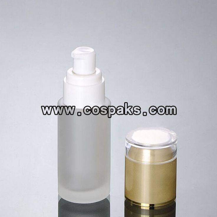 Our Glass Packaging include glass containers and glass bottles. These bottles and jars are used to contain cosmetic and skin care products. Glass packaging can be processed any color and customized printing as per your request. LGX21-40ml empty pump glass bottle can be used to contain serum and other skin care formulation.