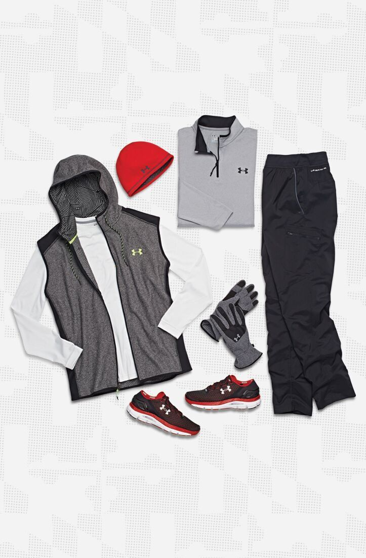 Under armour leather work gloves - Under Armour Gifts For Him Items That He Actually Wants For Under 100 From Running