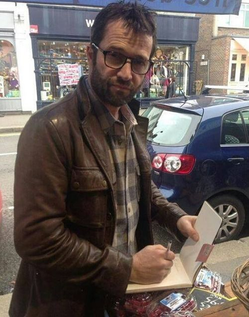 1000+ images about James Purefoy on Pinterest | James ...
