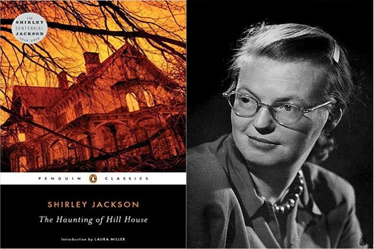 #TheHauntingofHillHouse is a 1959 #novel by #author #ShirleyJackson. #Jackson's novel relies on #terror rather than #horror to elicit #emotion by the reader, #utilizing complex #relationships between the #mysterious events in the house and the characters' #psyches.