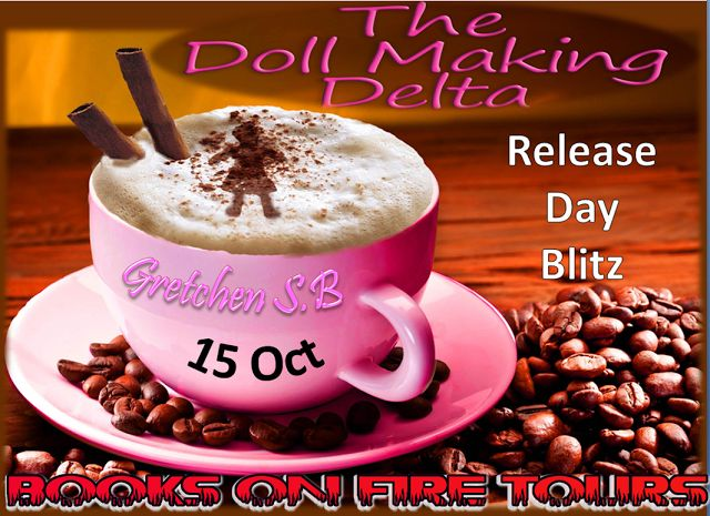 THE CUTTING MUSE: THE DOLL MAKING DELTA BY GRETCHEN S. B.