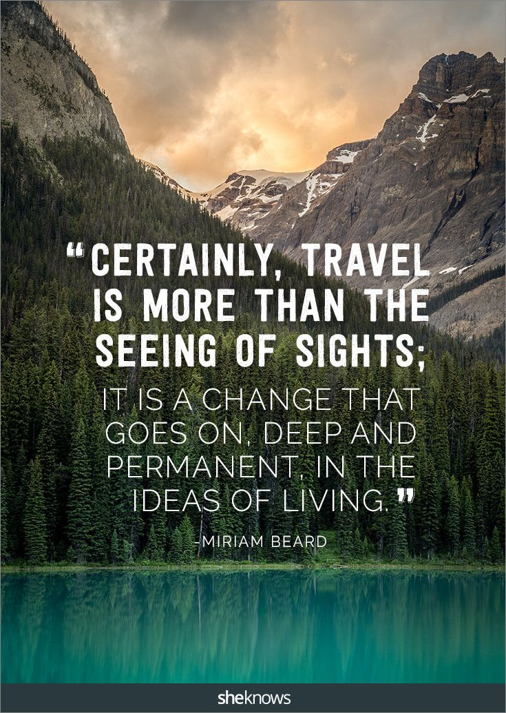 126 best images about Adventure & Travel Quotes on Pinterest