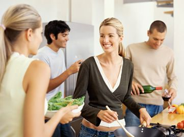 Party Ideas: Everything you need to know for feeding a crowd on