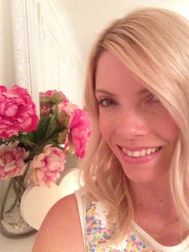 Makeup Artist & Owner Of Blush Brides, Kim McGann