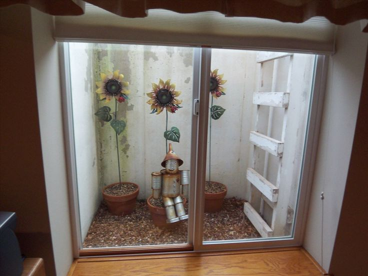 decorated window egress kits diy requirements mn kansas city