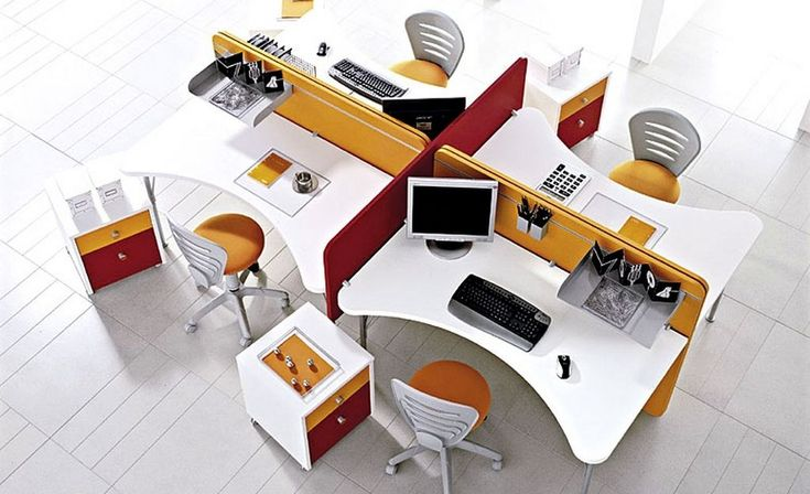 Modern Office Design Concepts Gorgeous Inspiration Design