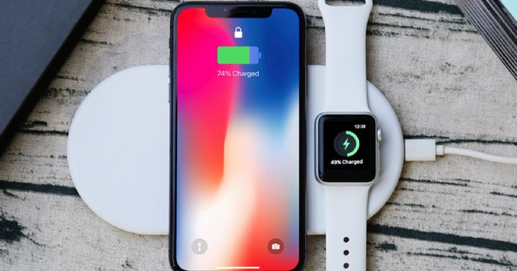 Need a good fast wireless charging pad for your iPhone and Apple Watch that doesn't cost the world? Check out the affordable wireless charging pad Funxim.