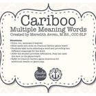 Best 20+ Multiple meaning words ideas on Pinterest